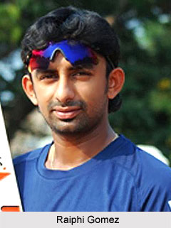 Kerala Cricket Players