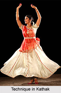Kathak, Indian Classical Dance