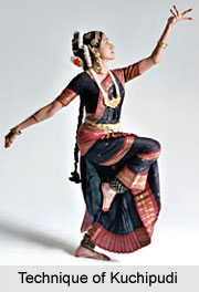 Kuchipudi, Indian Classical Dance