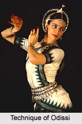 Odissi, Indian Classical Dance
