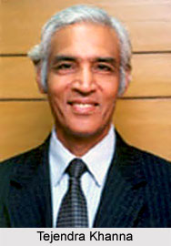 Tejendra Khanna, Lieutenant Governor of Delhi