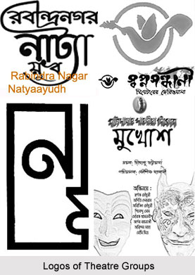 Theatre Groups in West Bengal