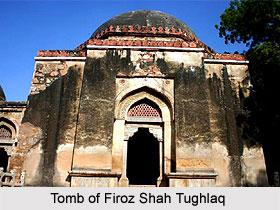firoz shah tuglaq Firoz shah tughlaq tomb: history line - see 18 traveler reviews, 36 candid photos, and great deals for new delhi, india, at tripadvisor.