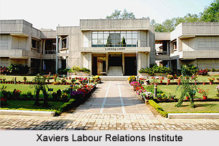 Xaviers Labour Relations Institute