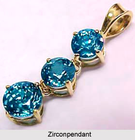 Zircon, Gemstone