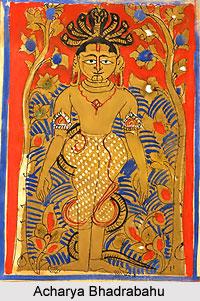 Acharya Bhadrabahu, Jain Reformer