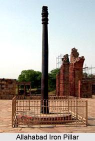 Allahabad Prasasti