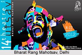 Bharat Rang Mahotsav, Delhi