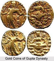 Conquests of Chandragupta II