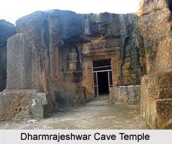 Dharmrajeshwar Cave temple, Madhya Pradesh