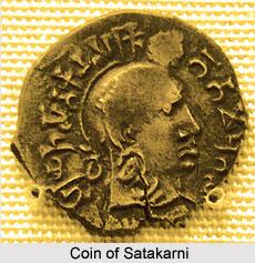 Gautamiputra Satakarni