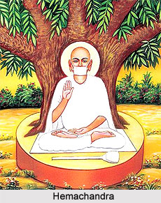 Hemachandra, Indian Sage of Jainism