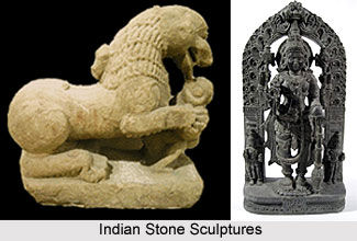 Indian Stone Sculptures