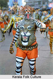 Folk Theatre of Kerala