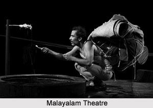 Malayalam Theatre