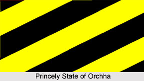 Princely State of Orchha
