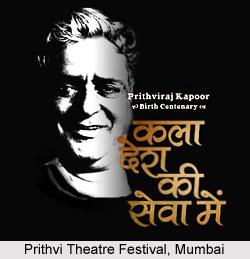 Prithvi Theatre Festival, Mumbai