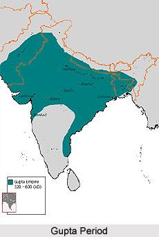 Religious movements in Gupta Period