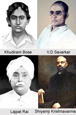 Revolutionary Terrorist Movement in India