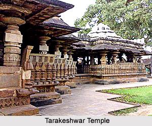 Tarakeshwar Temple, Hangal, Karnataka