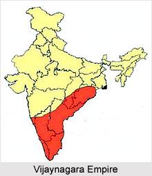 Vijaynagara Empire