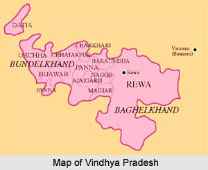 Vindhya Pradesh
