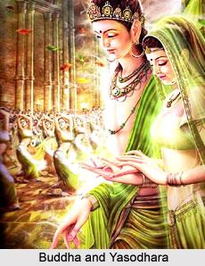 Siddhartha path to enlightenment