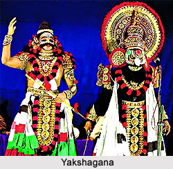 Yakshagana - Kannada Theatre