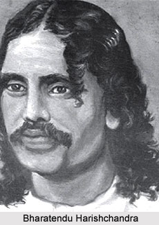 Bharatendu Harishchandra, UP Theatre Personality