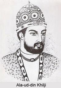 Ala-ud-din Khilji, Khilji Dynasty