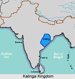 Kalinga, Indian Kingdom