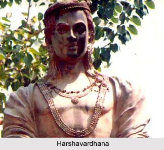 Vardhan Dynasty, Ancient Indian History