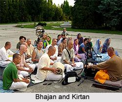 Bhajan and Kirtan - Traditional Indian Music