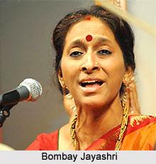 Bombay Jayashri, Indian Classical Vocalist