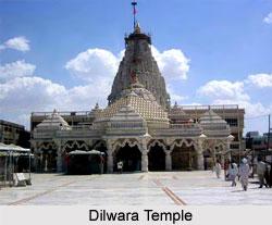 Dilwara Temples, Mount Abu, Rajasthan