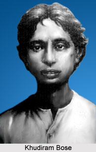 Khudiram Bose, Indian Freedom Fighter