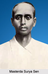 Masterda Surya Sen