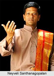 Neyveli Santhanagopalan, Indian Classical Vocalists