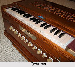 Octaves