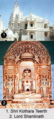 Shri Kothara Teerth, Gujarat