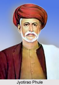 Contribution of Jyotirao Phule to Higher Education