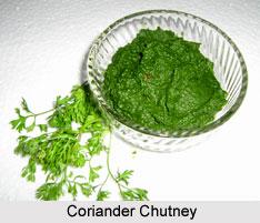Coriander Chutney
