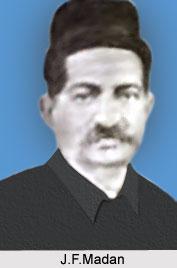 J.F.Madan