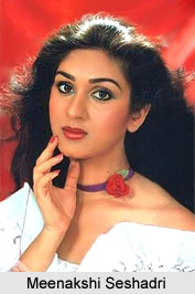 Meenakshi Seshadri, Bollywood Actress