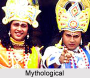 Mythological Film Genre