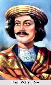 Ram Mohan Roy, Indian Social Reformer