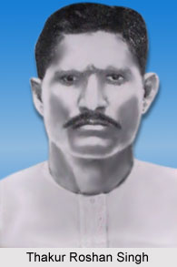 Roshan Singh, Indian Revolutionary