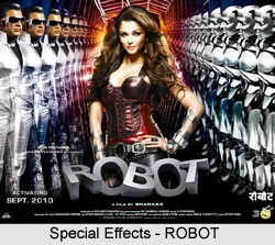 Special Effects in Indian Films