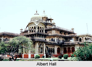 Albert Hall, Rajasthan