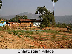 Villages of Chhattisgarh
